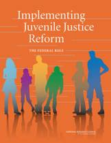 Implementing Juvenile Justice Reform