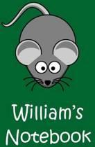 William's Notebook