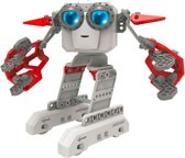 Meccano Micronoid Rood - Robot