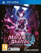 Mary Skelter, Nightmares PS Vita