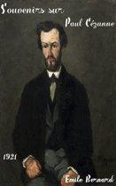 Souvenirs sur Paul Cézanne et Lettres