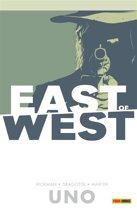 East of West volume 1: La promessa (Collection)