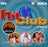 Hit Club 2001, Vol. 4