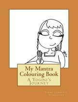 My Mantra Colouring Book
