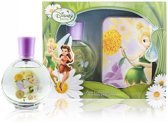 Disney Fairies secret wishes 50 ml edt plus bewaardoosje