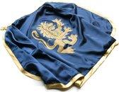 Ridder Cape - Nobele Ridder - Blauw