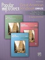 Popular Performer -- Great American Songbook Complete