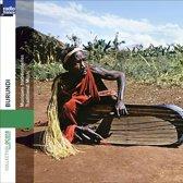 Burundi / Musiques Traditionnelles