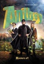 Antboy 3 - Maskers af!