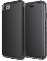 SoSkild iPhone 8 / 7 Defend Wallet Case Black