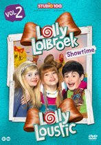 Lolly Lolbroek - Volume 2