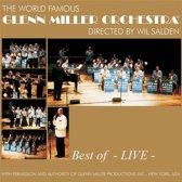 Best Of Glenn Miller - Live