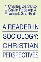 Reader in Sociology
