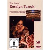 Tureck Rosalyn - Art Of Rosalyn Tureck