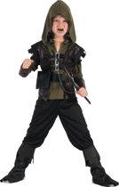 Boogschutter jager kostuum voor jongens - Verkleedkleding