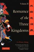 Romance of the Three Kingdoms (volume II)