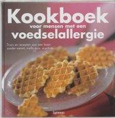 Kookboek Voor Mensen Met Een Voedselallergie
