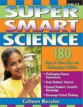 Super Smart Science