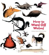 How To Ward Off Wolves