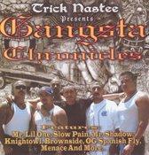 Gangsta Chronicles, Vol. 2