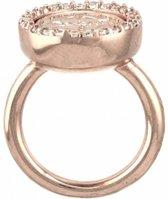 Mi Moneda - RIN-DOL-LU-03 -58- Ring la Dolce vita deluxe rosegold