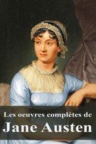 Les oeuvres complètes de Jane Austen