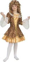 Middeleeuwen & Renaissance Kostuum | Barok Dame Condarella | Meisje | Maat 164 | Carnaval kostuum | Verkleedkleding