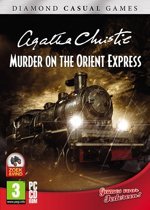 Agatha Christie, Murder On The Orient Express - Windows