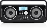 Audiosonic Rockblaster RD-1556 - Zwart