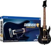 Guitar Hero Live - Standalone Guitar - PS3