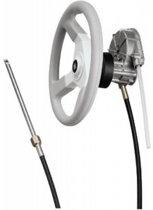 Ultraflex T85 roterende besturingssystemen