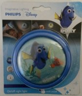 Philips - Disney - Finding Dory - Nachtlamp