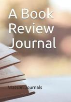 A Book Review Journal
