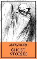 3 books to know: Ghost Stories