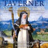 Taverner Mass