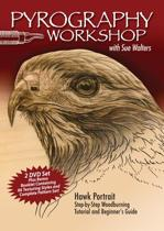 Pyrography Workshop with Sue Walters