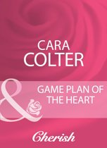 Game Plan Of The Heart (Mills & Boon Cherish)