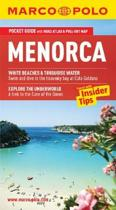 Menorca Marco Polo Guide