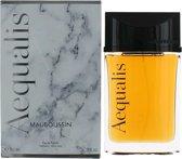 Mauboussin Aequalis By Mauboussin Eau De Parfum Spray 90 ml - Fragrances For Men