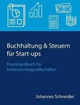 Buchhaltung & Steuern F r Start-Ups