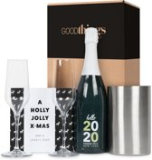 Kerstpakket - Hello 2020 Cadeaupakket