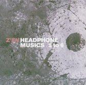 Headphone Musics 1 To 6