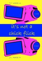 Bol so b it ebook adobe epub sarah weeks 9780061978777 its not a chick flick fandeluxe Document