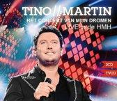 Het Concert Van Mijn Dromen (Live In HMH)