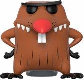 Dagget #354  -Bever  Nickelodeon - 90s - Funko POP!