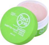 Red One AQUA WAX | Green (12 PACK) - 1800ML