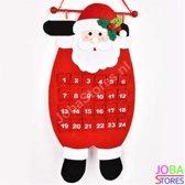 Kerst Advent Kalender Kerstman