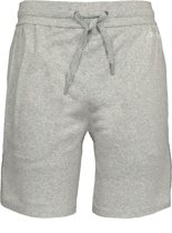 Calvin Klein Cotton Modal Lounge short - korte grijze joggingbroek -  Maat M