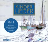 Various - Children'S Songs Volume 2