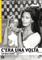 C'Era Una Volta (dvd)